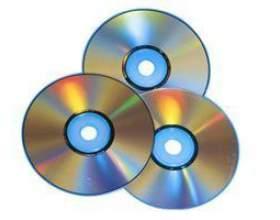 Comment lire un mini dvd-rw фото