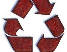 Comment recycler les plastiques 3-7 фото