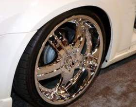 Comment recycler les roues en aluminium фото