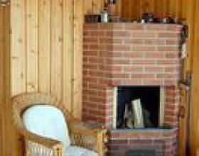 Comment refaire une cheminée en briques фото