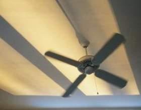 Comment faire pour supprimer une baie hampton flush ventilateur au plafond фото