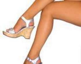 Comment faire pour supprimer des points noirs de follicules pileux de la jambe фото