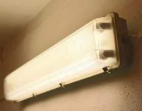Comment retirer les panneaux d`éclairage fluorescent фото