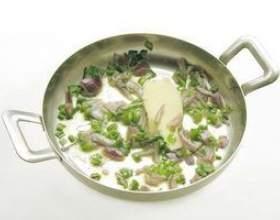 Comment enlever les taches de casseroles en acier inoxydable фото