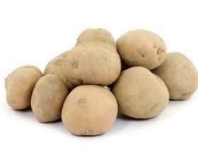 Comment éliminer l`amidon de pomme de terre фото