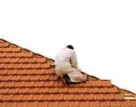 Comment réparer et rapiécer un toit фото