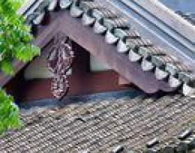 Comment réparer le toit et la cheminée fuites фото