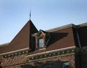 Comment remplacer un toit de style mansarde фото