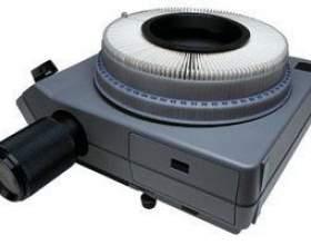 Comment remplacer l`ampoule sur un projecteur lt380 nca фото