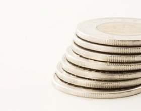 Comment rouler des pièces de monnaie canadiennes pour les banques фото