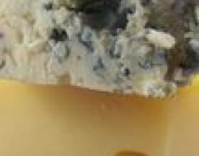 Comment servir le fromage bleu фото