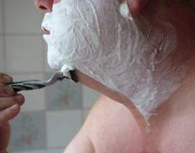 Comment se raser sans se faire des bosses de rasoir фото
