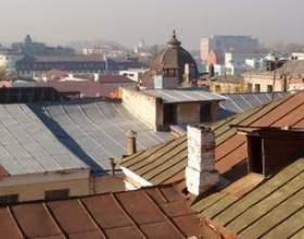 Comment bardeau un évent de toit фото