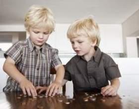 Comment trier des pièces de monnaie фото