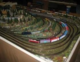 Comment faire pour démarrer un ensemble modèle de train фото