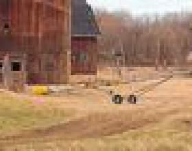 Comment faire pour démarrer une petite ferme фото
