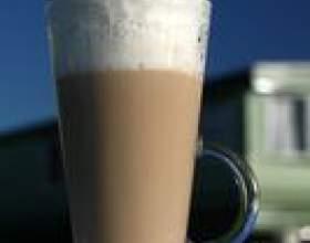 Comment à la vapeur du lait pour lattes фото