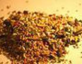 Comment stériliser les graines pour oiseaux фото