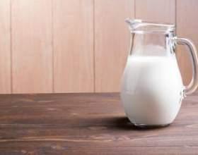 Comment remplacer le babeurre pour le lait évaporé фото
