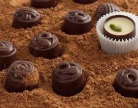 Comment remplacer la poudre de cacao pour le chocolat fondu фото