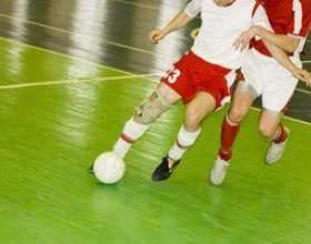 Comment enseigner aux enfants à être plus agressifs au football фото