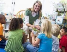 Comment enseigner rimes à la maternelle фото
