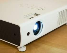 Comment savoir si une lampe de projecteur est mauvais фото