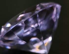 La façon de tester la dureté d`un diamant фото