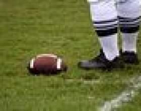 Comment faire un essai pour une équipe de football nfl фото