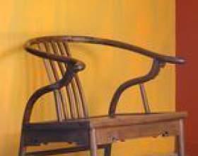 Comment transformer des meubles de seconde main redessiné dans une entreprise фото