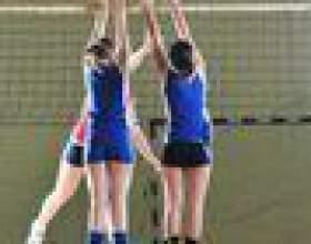 Comment comprendre les statistiques de volley-ball фото
