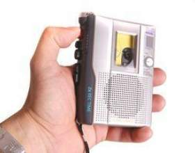 Comment utiliser un microphone intégré pour enregistrer l`audio фото