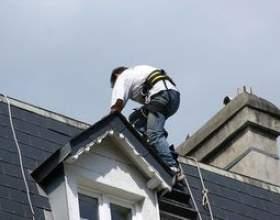 Comment utiliser une ancre de toit фото