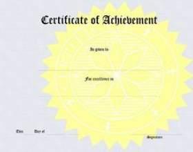 Comment mot de certificats d`attribution de bourses d`études фото