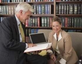 Comment écrire une lettre de motivation pour le bureau d`un avocat фото