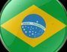 Jeux d`enfants traditionnels de brésil фото