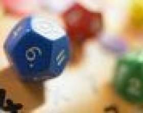 Des idées pour des jeux de société de mathématiques фото