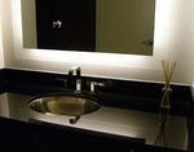 Idées pour petite salle de bain makeover фото