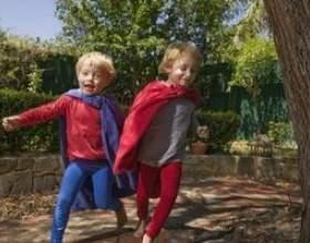 Idées pour super héros cupcakes escouade фото