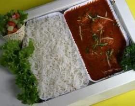 Aliments de base indiens фото