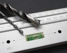 Instructions pour un foret vis extracteur фото