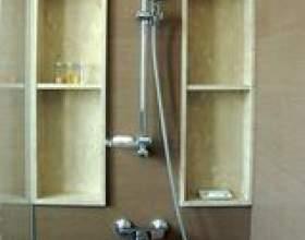 Design d`intérieur idées pour une petite salle de bains фото