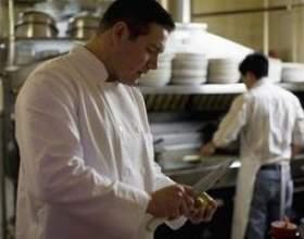 Description de l`emploi pour prep cuisine à cracker barrel фото