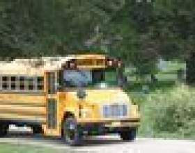 Jeux pour enfants à jouer sur un bus фото