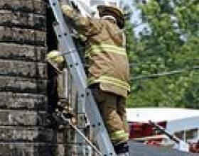 Règles de sécurité ladder фото