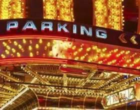 Casinos de las vegas avec les parcs de rv фото