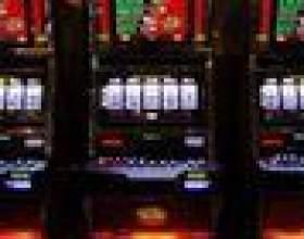 Casinos de las vegas avec les meilleurs paiements à sous фото