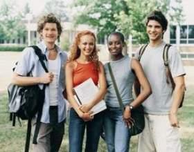 Liste des universités anglophones du québec фото
