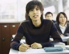 Liste des bourses d`études en corée фото