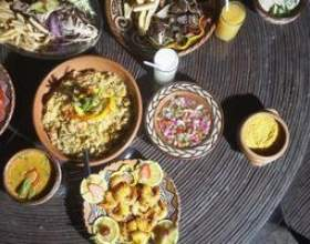 Liste des aliments sud-américains фото